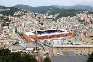 Scommesse Genoa-Sampdoria 25 novembre, quote bookmakers in grande equilibrio