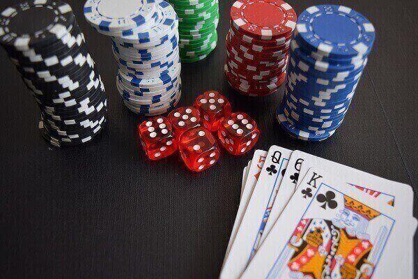 Bonus dei casino online